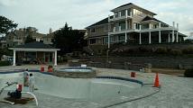 Pool Water Delivery - Ocean County NJ