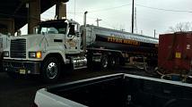 Drilling Job - Kearny NJ