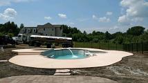 Pool - Millstone Twp., NJ