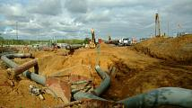 Pipeline Testing - Parlin, NJ