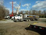 Large Diameter Drilling Job - Eatontown NJ
